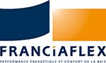 Logo FRANCIAFLEX 2010 GM