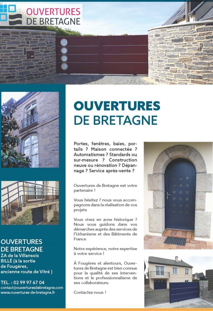publireportage La Chronique